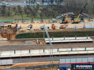 Когда откроется легкое метро в одинцово