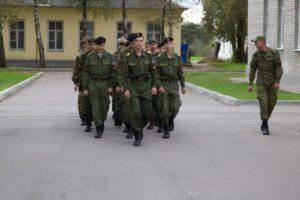 Командир вч пос каменка выборгского района ленинградской области