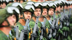 Зарплаты офицеров российской армии 2019