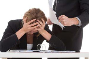 Как отомстить боссу