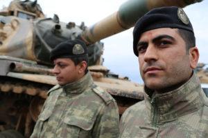 Сколько платят воин с в сирии