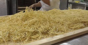 Изготовление лапши в домашних условиях как бизнес