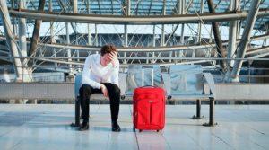 Долги выезд за границу